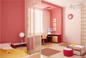 Bí quyết sơn nhà theo xu hướng đương đại