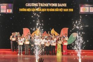 Sơn Semy – TOP 10 thương hiệu sản phẩm, dịch vụ hàng đầu Việt Nam 2016