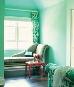 Lời khuyên chọn màu sơn nhà
